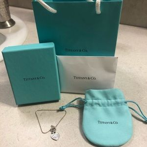 BRAND NEW: Tiffany & Co. bracelet.